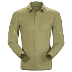 Arc'teryx Elaho L/S Shirt - Men's