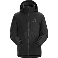 Arcteryx Fission SV Jacket