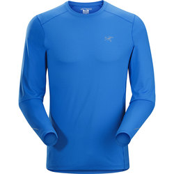 Arc'teryx Motus Crew L/S Shirt - Men's