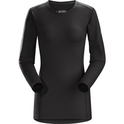 Arc'teryx Phase AR Crew L/S - Women's