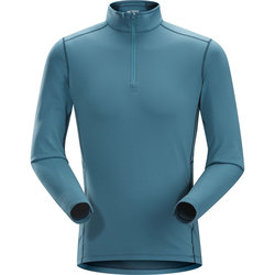 Arc'teryx Phase SV Zip Neck LS - Mens