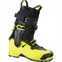 Arc'terxy Procline Boots - Women's 2017