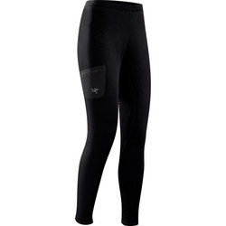 Arcteryx Rho Ar Bottom Womens