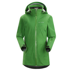 Arcteryx Stingray Jacket Womens