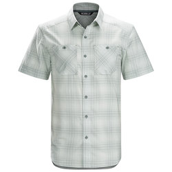 Arc'teryx Tranzat S/S Shirt - Men's