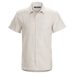 Arc'teryx Tyhee S/S Shirt - Men's