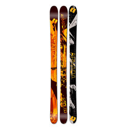 Armada Edollo Skis 2016