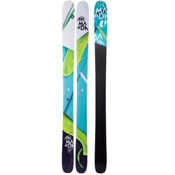 Armada Trace 108 Skis - Women's 2018