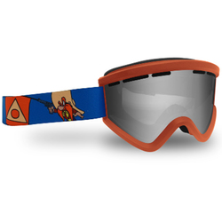Ashbury Blackbird Goggles