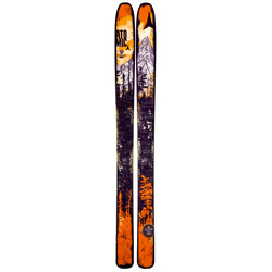 Atomic Atlas Ski 2014