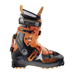 Atomic Backland Carbon Ski Boots 2017
