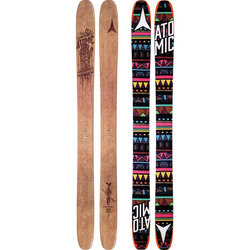Atomic Atomic Twin Tip Skis