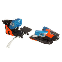Atomic STH2 13 WTR Bindings