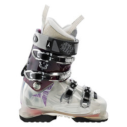 Atomic Tracker 110 Ski Boots - Womens 2013