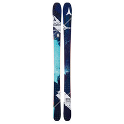 Atomic Vantage 90 CTI Skis - Women's 2017
