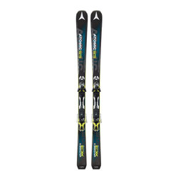 Atomic Vantage X 80 CTI With Warden 13 Bindings