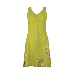 Aventura Schaffer Dress - Womens