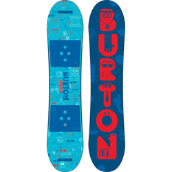 Burton After School Special Snowboard 2018