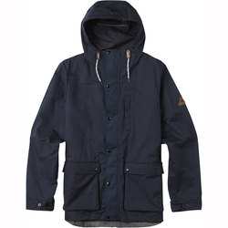 Burton Boroughs Parka