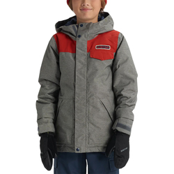 Burton Boy's Dugout Jacket - Kid's