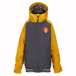 Burton Game Day Snowboard Jacket - Boys