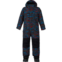 Burton Minishred Striker One Piece - Boys