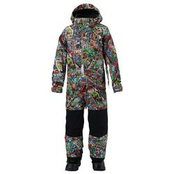 Burton Boys Mini-Shred Striker One Piece