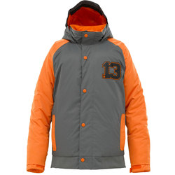 Burton Repel Jacket - Boys'