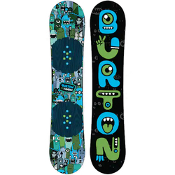 Burton Chopper Snowboard - Kid's