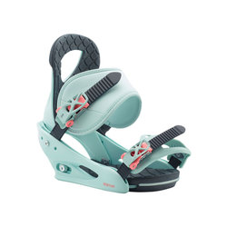 Burton Citizen Snowboard Bindings - Women's 2020