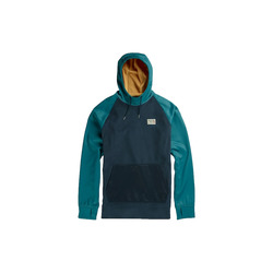 Burton Crown Bonded P/O