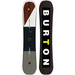 Burton Custom Flying V Snowboard 2019
