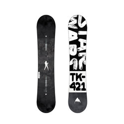 Burton Dark Side Snowboard 2017