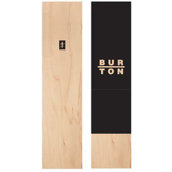 Burton DIY Throwback Snowboard 2020