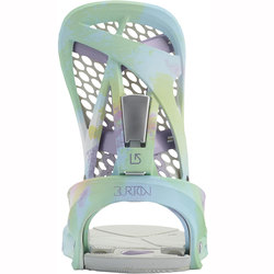 Burton Escapede Snowboard Bindings - Women's