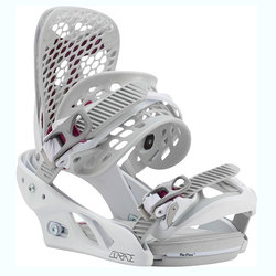 Burton Escapade Snowboard Bindings - Womens 2016
