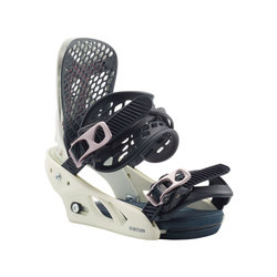 Burton Escapede Re:Flex Snowboard Bindings - Women's 2020