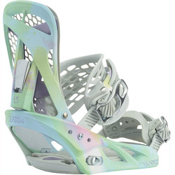 Burton Escapede Snowboard Bindings - Womens