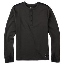 Burton Expedition Wool Henley - Mens