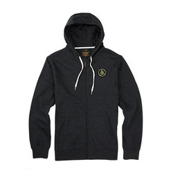Burton Family Tree Full-Zip Hoodie