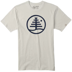Burton Family Tree Short Sleeve T-Shirt