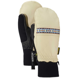 Burton Favorite Leather Mitt - Womens