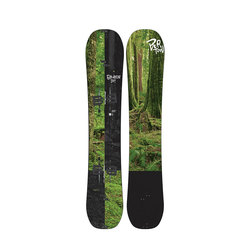 Burton Flight Attendant Splitboard