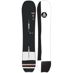 Burton Family Tree Story Snowboard - Women's 2019