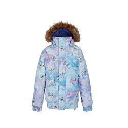 Burton Twist Bomber Snowboard Jacket - Girls
