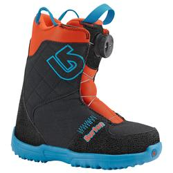 Burton Grom Boa Snowboard Boot - Youth 2017