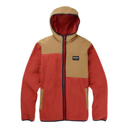 Burton Hearth Hooded Full-Zip
