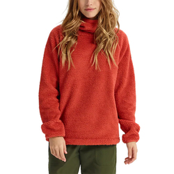 Burton Lynx Pullover Fleece - Womens