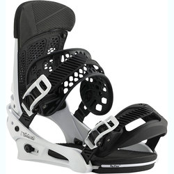 Burton Malavita Bindings 2016