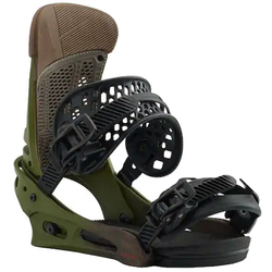 Burton Malavita Bindings